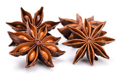 Free Star Anise Royalty Free Stock Photo - 50990635
