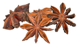 Star Anise Spice Royalty Free Stock Image