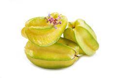 Star apple  Stock Photos