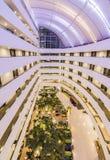 4-Star Aston Hotelowa rozmowa Obrazy Stock