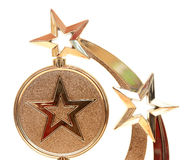 Star award Stock Image
