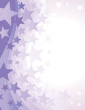 Star Background Royalty Free Stock Photos