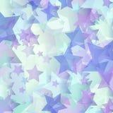 Star background Royalty Free Stock Photo