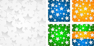 Star background Stock Photo