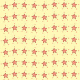 Star Background icon great for any use. Vector EPS10. Stock Photography