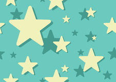 Star background Stock Images