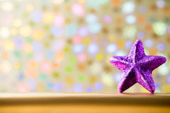 Star backgrounds. Royalty Free Stock Images