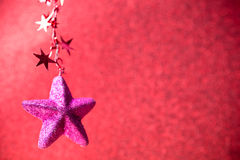 Star backgrounds. Royalty Free Stock Image