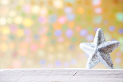 Star backgrounds. Stock Image