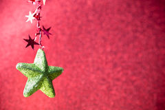 Star backgrounds. Stock Photography