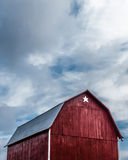Star Barn Royalty Free Stock Photo