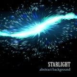 Star burst Stock Photography
