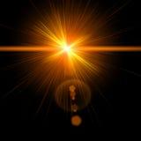 Star burst Stock Images