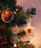 Star Christmas Stock Photos