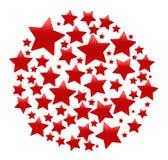 Star Circle vector illustration