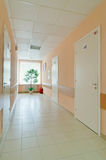 Star City hospital interior Royalty Free Stock Photos