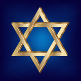 Star of David Stock Images