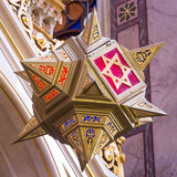 Star of David Stock Image