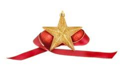 Star decoration stock photos