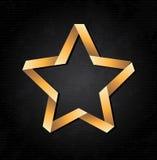Star design Stock Photography