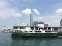 Star Ferry Pier Stock Photos