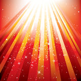 Star field background /vector illustration Royalty Free Stock Photos
