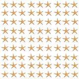 Star Fish Background Stock Images