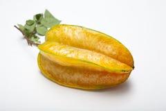Star Fruit Royalty Free Stock Photo