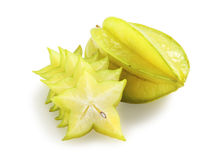 Star fruit Royalty Free Stock Image