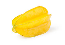 Star fruit carambola Stock Photo