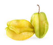 Star fruit Stock Photos