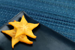 Star Fruit dream! Stock Images