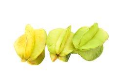 Star fruit Stock Image