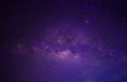 Star of the galaxy Sky Night Background. Photo Stock Photography