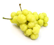 Star gooseberry isolated on white background Stock Photo