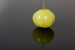 Star gooseberry Royalty Free Stock Photos