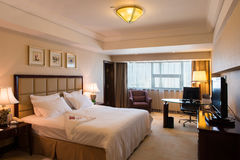 5star hotel luxury suites Stock Photography