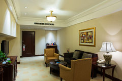 5star hotel luxury suites Royalty Free Stock Image