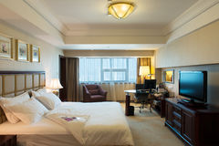 5star hotel luxury suites Royalty Free Stock Photo