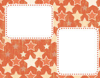 Star Invite Stock Image