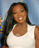 Star Jones-Reynolds Royalty Free Stock Photos