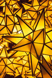 Star Lamp Royalty Free Stock Photo