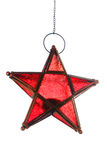 Star lantern Stock Images