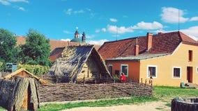 Stará Morava Stock Image
