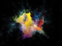 Star Nebula Royalty Free Stock Photo