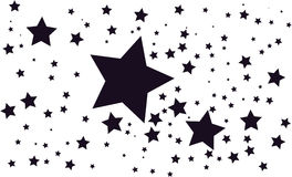 Star night Stock Images