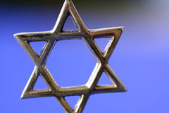 Free Star Of David Royalty Free Stock Photography - 5229097