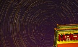 Star Orbit Royalty Free Stock Images