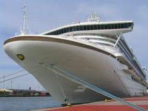 Star Princess cruise line ship docked at Stockholm Stock Photos