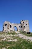 Star Schloss, Teba, Andalusien, Spanien. Stockbild
